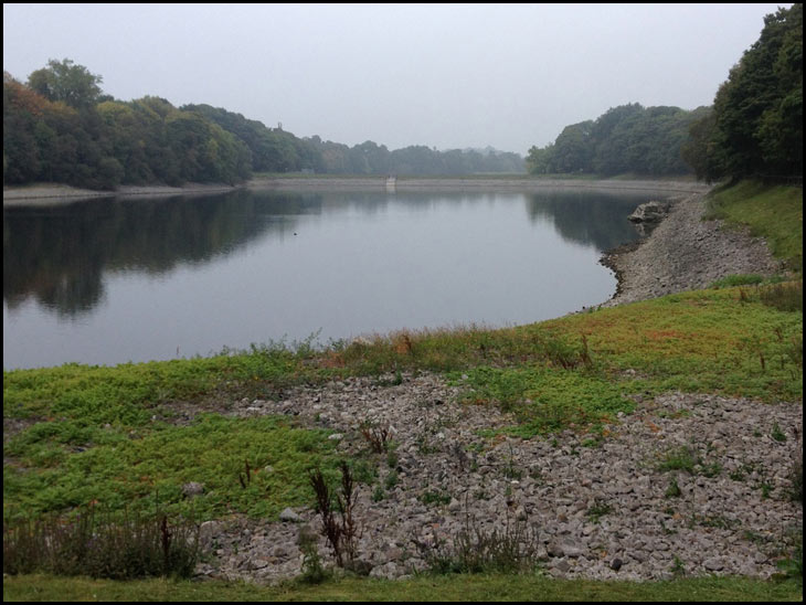 Worthington Reservoir