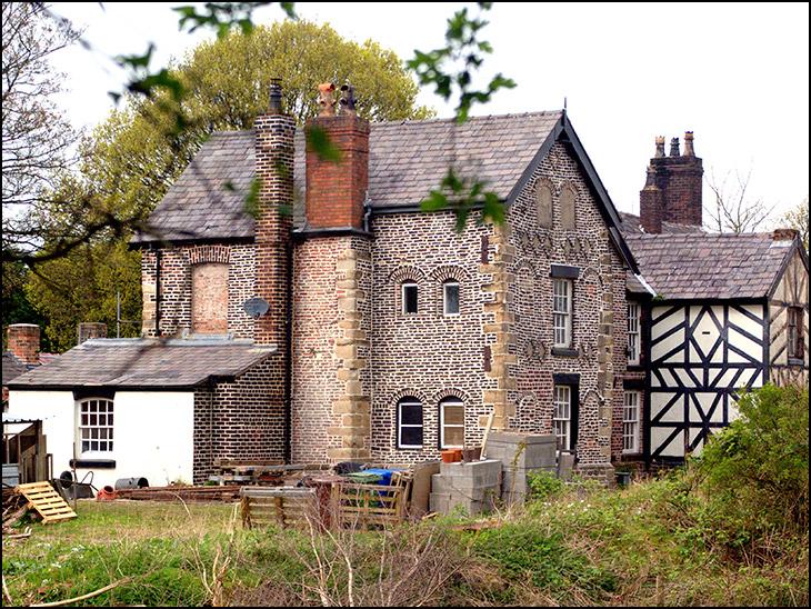 Kirkless  Hall