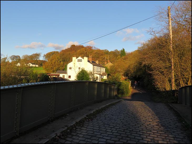 Sennicar Lane
