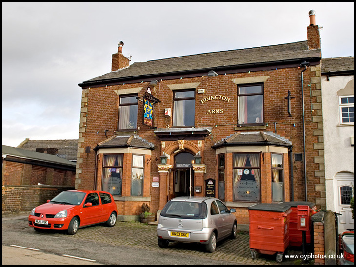 Eddington Arms