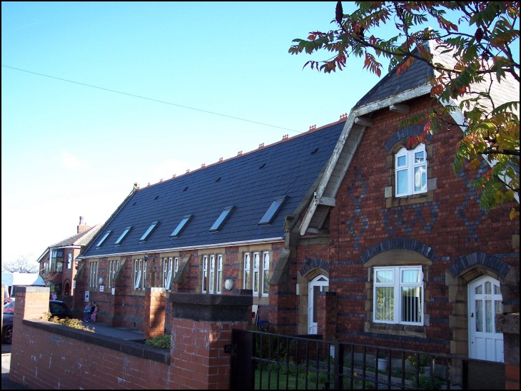 Our Lady's Infant School