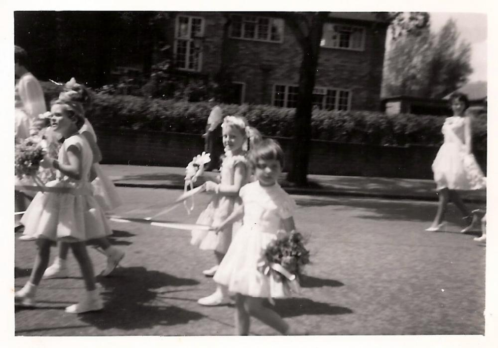 St Michael & All Angels late 50s early 60s