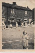 St Aidan's Billinge Walking Day 1950's