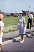 Aspull Walking Day, 1960s