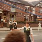 St nathaniels walking day c.1980