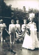 May Queen mid 1950s