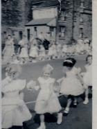 St Aidans Billinge Walking Day 1950's