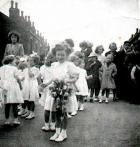 St Catharine's, Walking day circa 1951