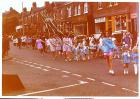 St. Marks walking day 1974