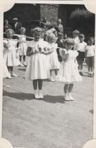 Walking Day c1957.