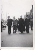 Walking day St James pre 1950