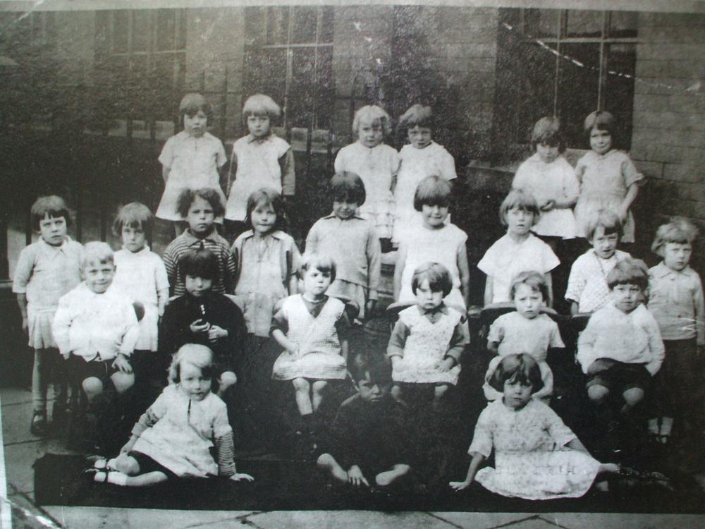 Arglye School, Hindley.