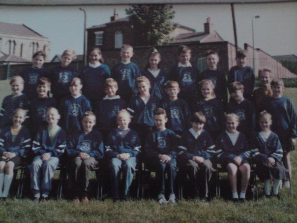 St catherines approx 1992