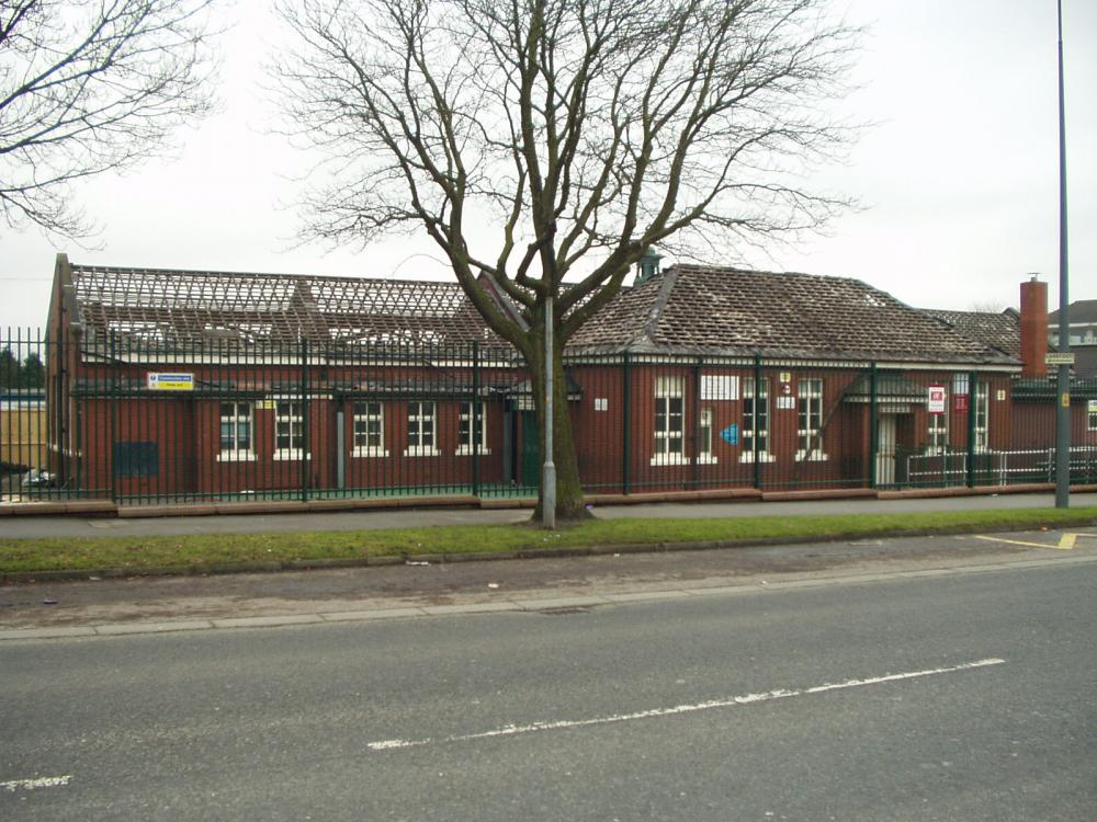 Beech Hill School