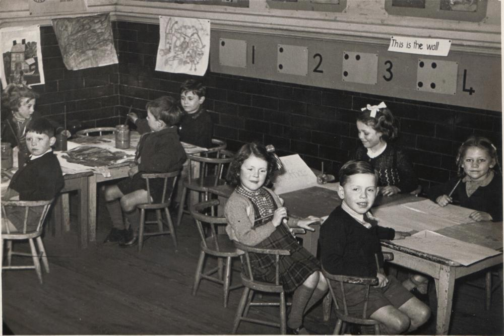 infant class room