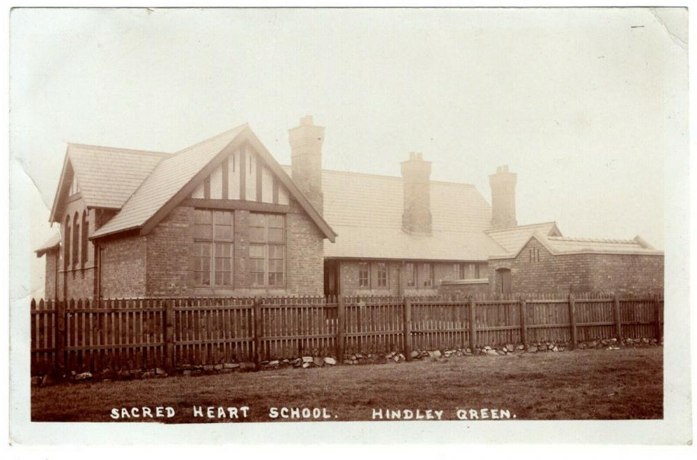 Hindley Green RC Primary School
