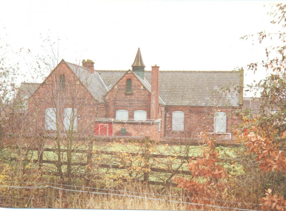 crooke village school