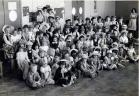 Lamberhead Green Infants School, c1979.