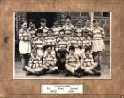 St Williams rugby team, 1954.