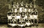 St John's Rugby Team 1952