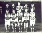 Rose Bridge Football Team, 1952-53.