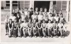 St Williams Boys School. Probably early 1950's