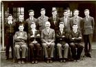 Rose Bridge Prefects, 1957