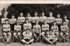 !st XV 1960 and for  four years!!!
