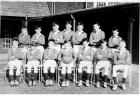 Rose Bridge Intermediate Rugby team 1960-61.