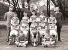 North Ashton Holy Trinity football team of 1959/60