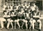 Thomas Linacre Greenhouse Cup Team, 1960-1.