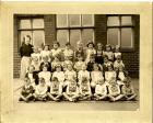 Mrs.Lowes class 1952/3