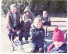 Nursery trip to Haigh Hall