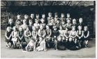 Ince Central Infants 1953
