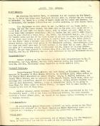 Page 3 from the 1960 edition of THE TORCH
