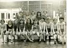Marus Bridge Primary School abt 1976