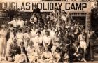Lamberhead Green Council School trip to Douglas Holiday Camp, 1950s