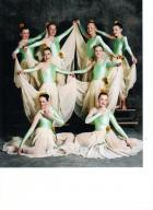 LYRICAL  TROUPE  SHOWTIME  2004