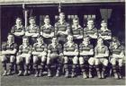 Rose Bridge Rugby Team, 1955.