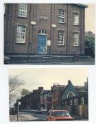 BLUECOAT SCHOOL