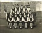 St Marks Senior Girls School,3B 1967