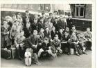 School trip to the Isle of Man 1963.