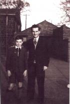 North Ashton Holy Trinity, 1958