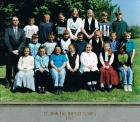 St Johns Class 1998. with Mr Dorgan