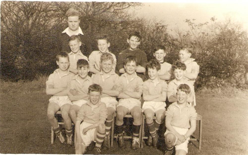 Shevington Juniors 1957/58?