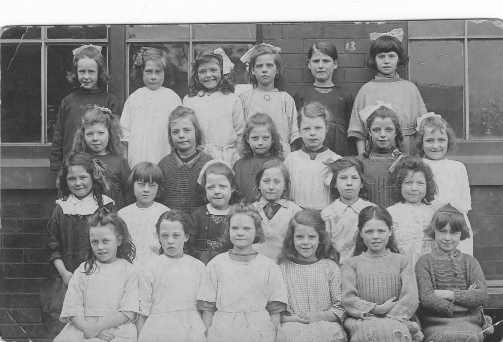 Argyle Street Council School