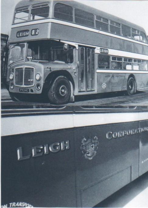 Leigh Corporation Transport