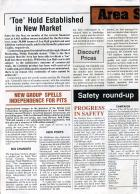 Parkside colliery Quarterly Newsletter - Nov 1998 -002