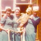 The Elms, Wigan school of nursing April 1980