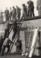 Roburite Gathurst. Fire and rescue excercise. WW2 ?
